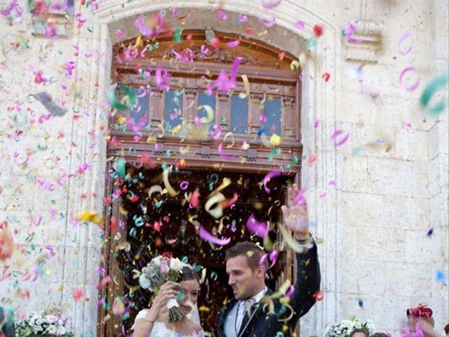 La boda de Luis y Miriam en Valladolid, Valladolid 14
