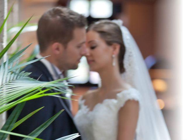 La boda de Luis y Miriam en Valladolid, Valladolid 15