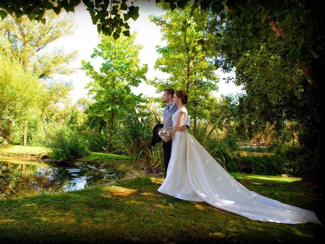 La boda de Luis y Miriam en Valladolid, Valladolid 18