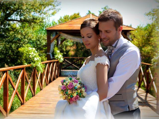 La boda de Luis y Miriam en Valladolid, Valladolid 19