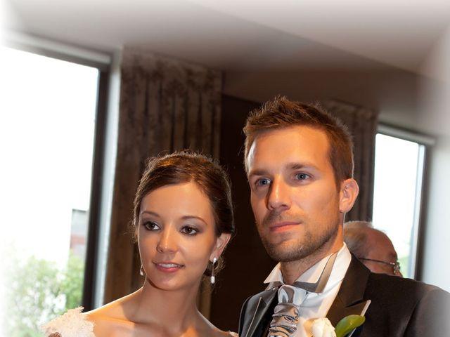 La boda de Luis y Miriam en Valladolid, Valladolid 23