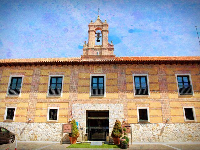 La boda de Luis y Miriam en Valladolid, Valladolid 2