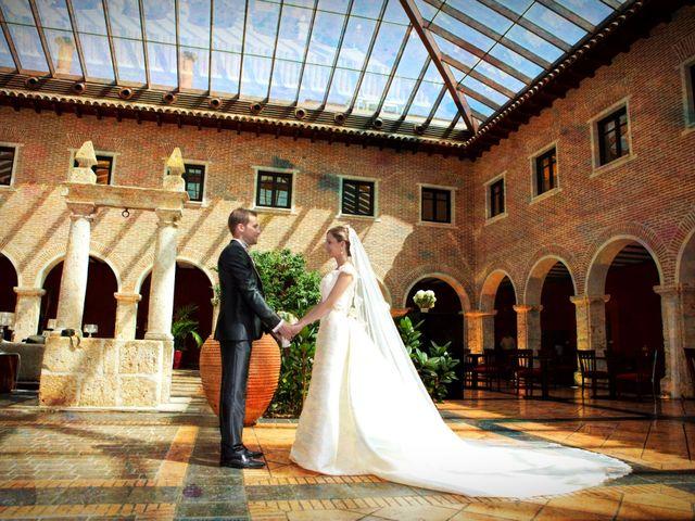 La boda de Luis y Miriam en Valladolid, Valladolid 17