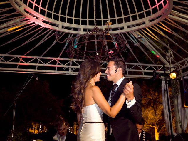 La boda de Victoria y Juan