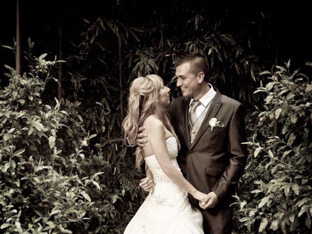 La boda de Conchi y Carlos en Barcelona, Barcelona 5