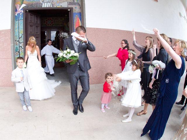 La boda de Conchi y Carlos en Barcelona, Barcelona 9