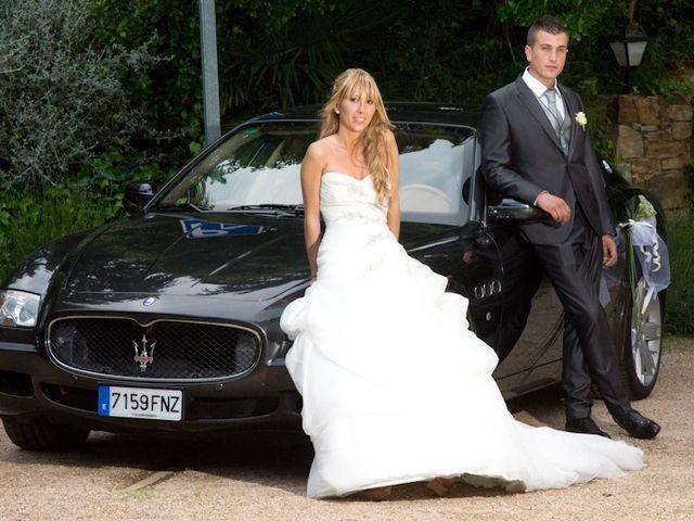 La boda de Conchi y Carlos en Barcelona, Barcelona 26