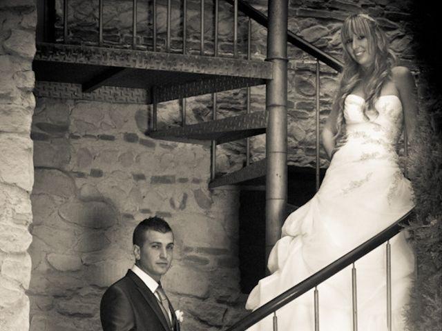 La boda de Conchi y Carlos en Barcelona, Barcelona 22