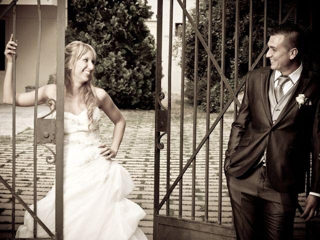 La boda de Conchi y Carlos en Barcelona, Barcelona 27