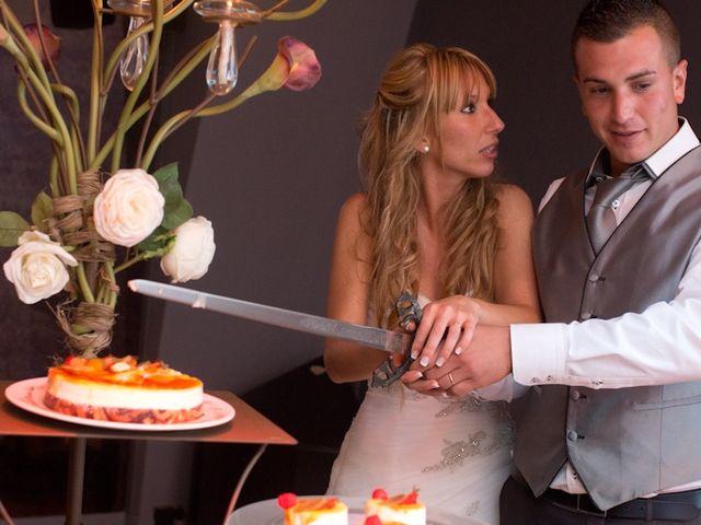 La boda de Conchi y Carlos en Barcelona, Barcelona 11