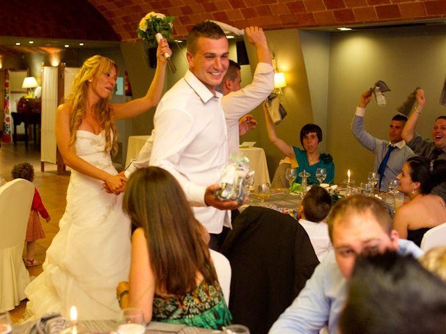 La boda de Conchi y Carlos en Barcelona, Barcelona 14
