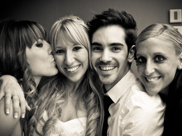 La boda de Conchi y Carlos en Barcelona, Barcelona 15