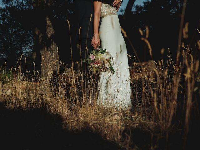 La boda de Fabio y Natacha en Galapagar, Madrid 15