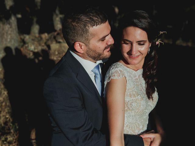 La boda de Natacha y Fabio