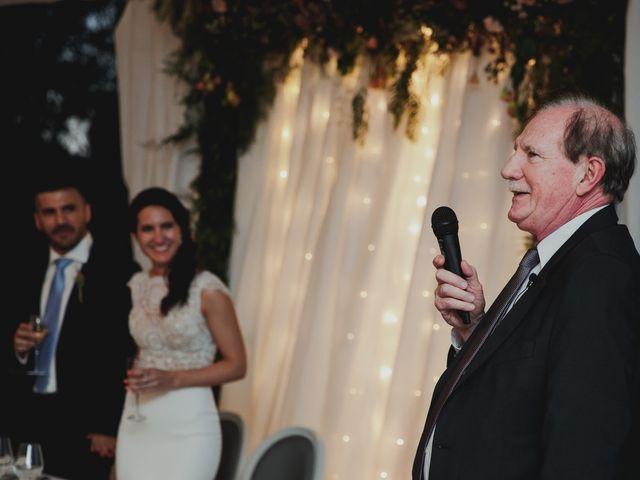 La boda de Fabio y Natacha en Galapagar, Madrid 58