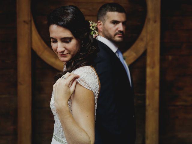 La boda de Fabio y Natacha en Galapagar, Madrid 63