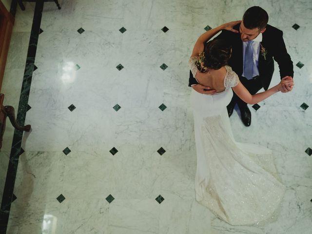 La boda de Fabio y Natacha en Galapagar, Madrid 66
