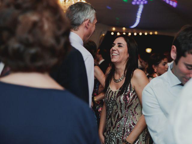 La boda de Fabio y Natacha en Galapagar, Madrid 72
