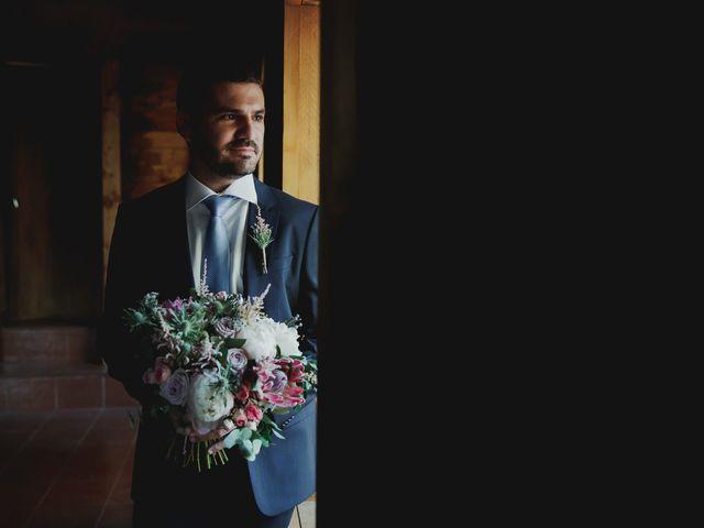 La boda de Fabio y Natacha en Galapagar, Madrid 81