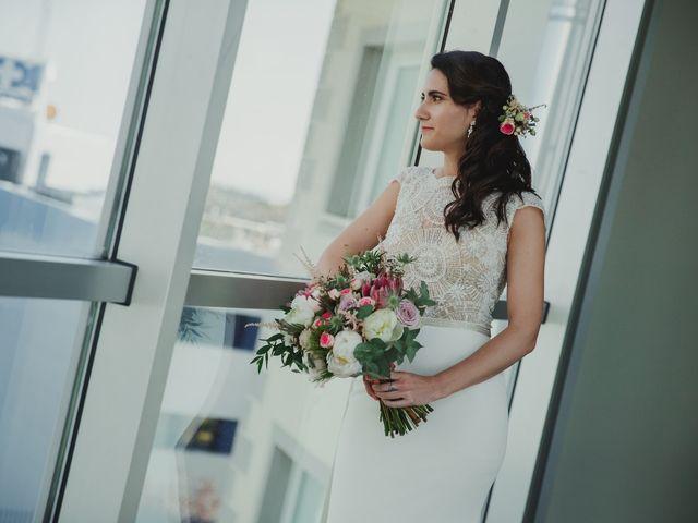 La boda de Fabio y Natacha en Galapagar, Madrid 89