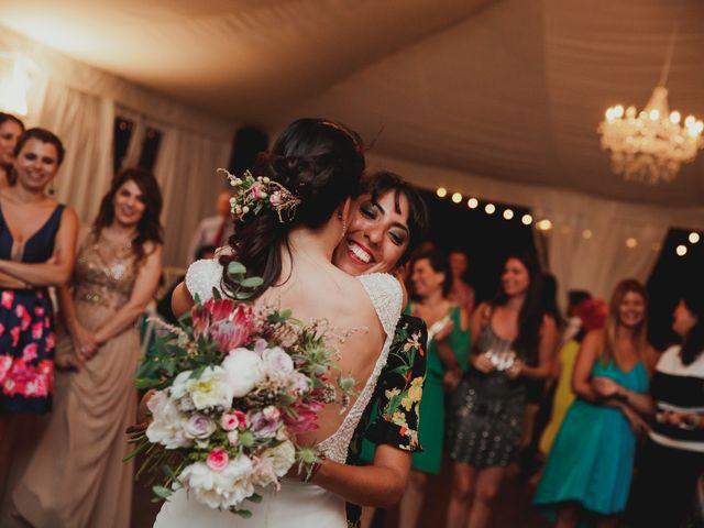 La boda de Fabio y Natacha en Galapagar, Madrid 99