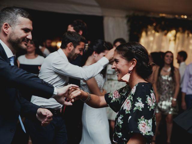 La boda de Fabio y Natacha en Galapagar, Madrid 102