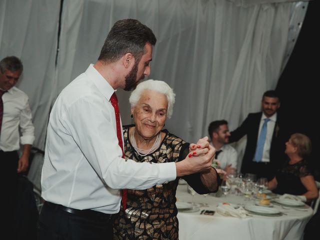 La boda de Fabio y Natacha en Galapagar, Madrid 117