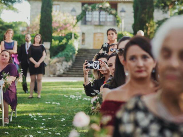 La boda de Fabio y Natacha en Galapagar, Madrid 125