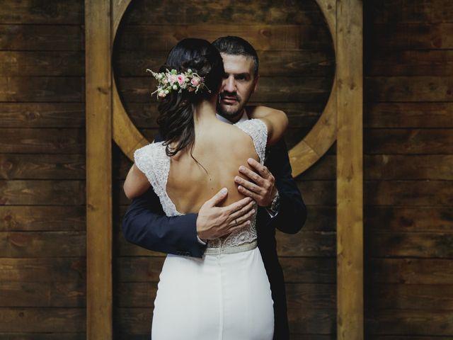 La boda de Fabio y Natacha en Galapagar, Madrid 134