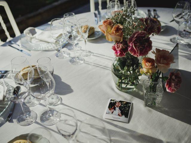 La boda de Fabio y Natacha en Galapagar, Madrid 141