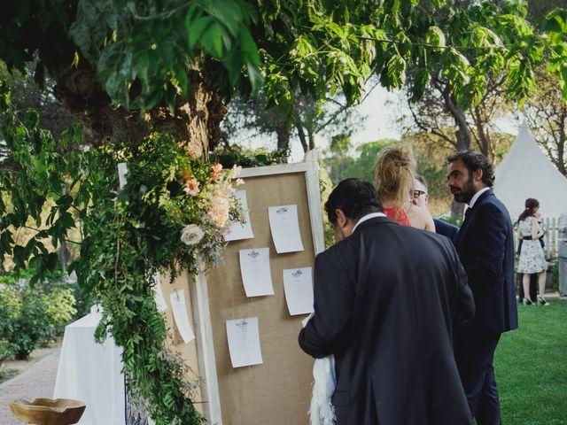 La boda de Fabio y Natacha en Galapagar, Madrid 143