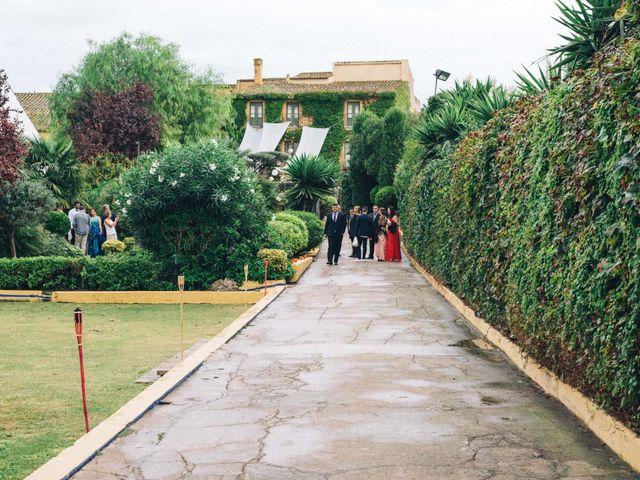 La boda de Rubén y Raquel en Sant Pere De Ribes, Barcelona 9