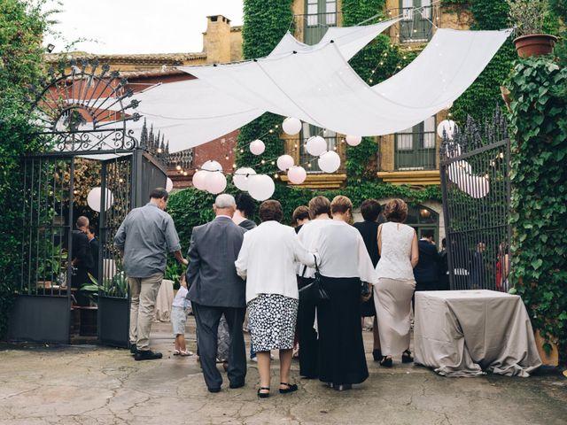 La boda de Rubén y Raquel en Sant Pere De Ribes, Barcelona 10