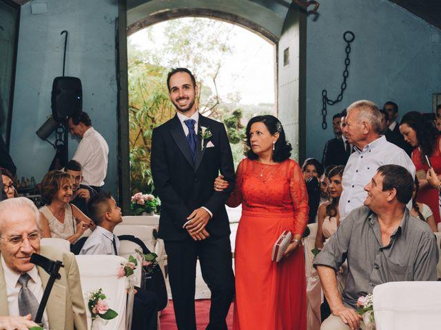La boda de Rubén y Raquel en Sant Pere De Ribes, Barcelona 11