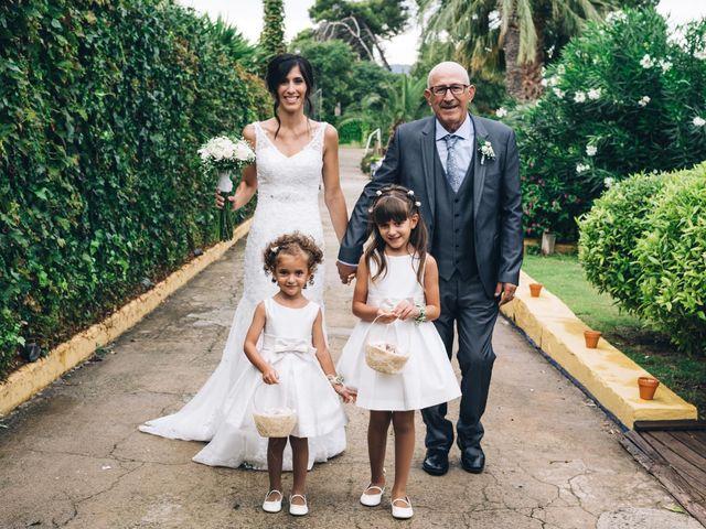 La boda de Rubén y Raquel en Sant Pere De Ribes, Barcelona 12