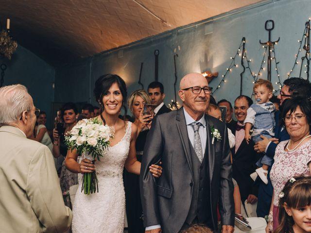 La boda de Rubén y Raquel en Sant Pere De Ribes, Barcelona 13
