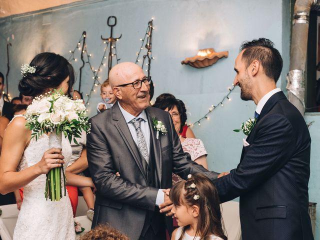 La boda de Rubén y Raquel en Sant Pere De Ribes, Barcelona 14