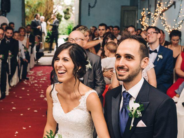 La boda de Rubén y Raquel en Sant Pere De Ribes, Barcelona 15