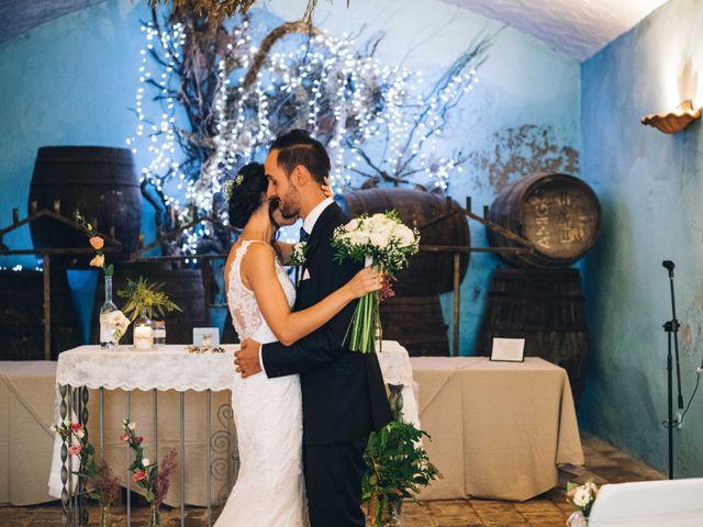 La boda de Rubén y Raquel en Sant Pere De Ribes, Barcelona 16