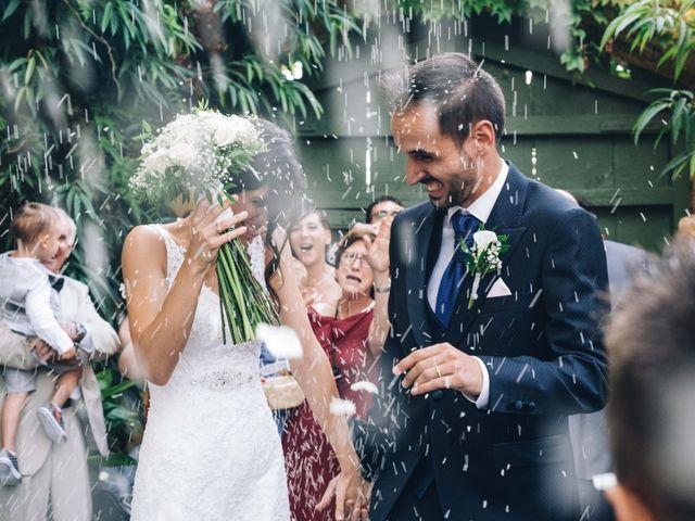 La boda de Rubén y Raquel en Sant Pere De Ribes, Barcelona 17