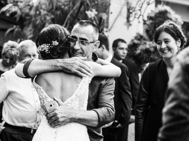 La boda de Rubén y Raquel en Sant Pere De Ribes, Barcelona 19