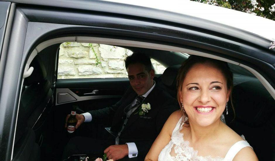 La boda de Felipe y Laura en Gijón, Asturias