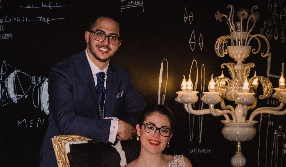 La boda de Alex y Maria en Madrid, Madrid