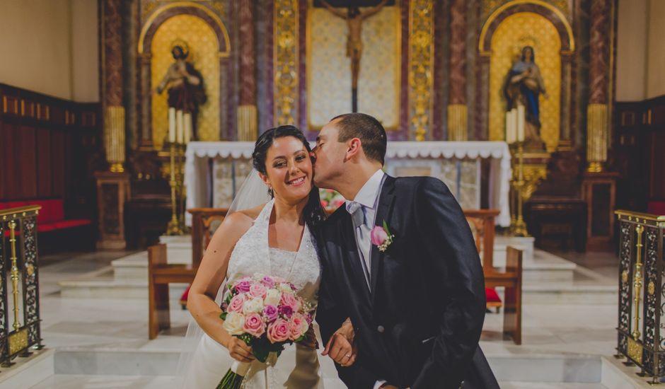 La boda de DAVID y RUT en San Sebastian De Los Reyes, Madrid