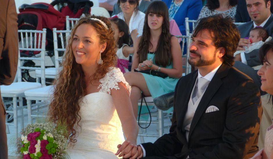 La boda de Jose y Cristina en La Manga Del Mar Menor, Murcia