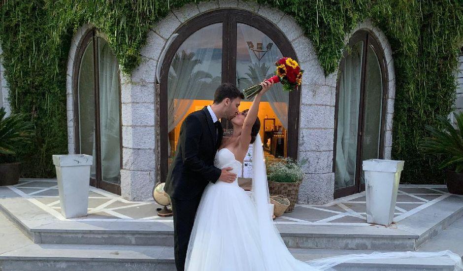 La boda de Sergio y Irene en Jerez De La Frontera, Cádiz