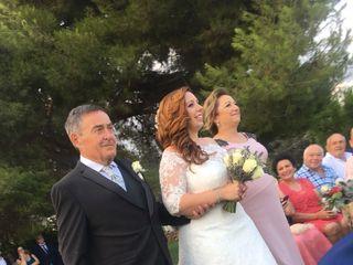 La boda de Patri y Carlos 1