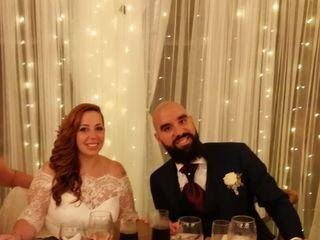 La boda de Patri y Carlos