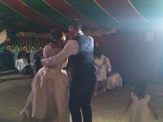 La boda de Tamara  y Ángel  1