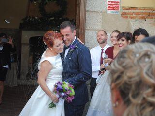 La boda de Tamara  y Ángel